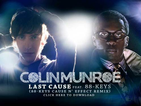 last cause remix