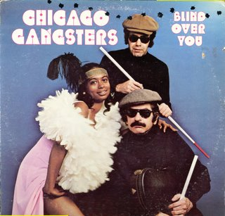 chicago gansters