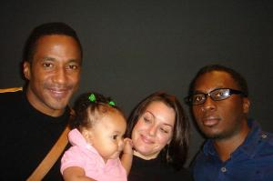 Q-Tip & My Family @ Apple Store (SoHo, NY)