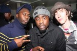 88-Keys (formerly of SGM), Wale & Colin