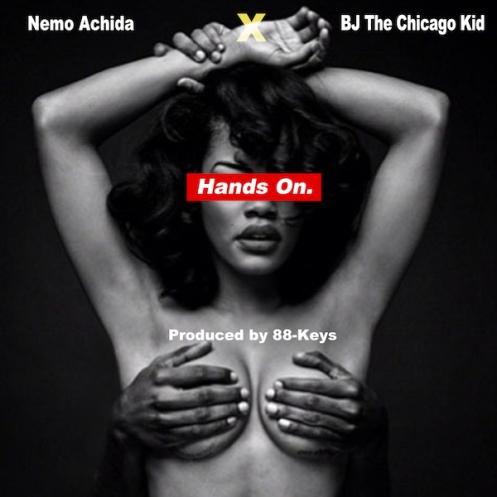 Yep... It's Teyana & Her Boobies (But Those Aren't Nemo or BJ's Hands)